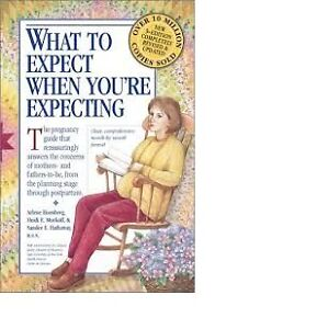 Pregnancy Help Books