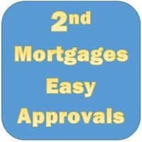 2nd Mortgages Up To 95% LTV