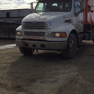 403-680-2467 Rent dumpster in calgary and area. Rolloff bins