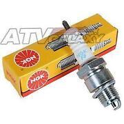 YFZ 450 Spark Plug