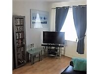 Zone2 Furnished Double Room in Modern Quiet House with Garden, Parking and A Cleaner