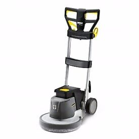 Karcher Professional Floor Cleaner (BDS 43/DUO C1 ADV) For Sale