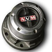 AVM Hubs