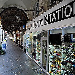 Kamera-Station