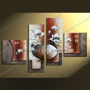 Hand Painted Brand New Oil Paintings On Canvas-$30 or more London Ontario image 1