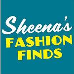Sheenas Fashion Finds