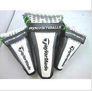 Driver Head Covers
