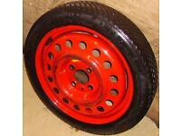 Puncture repairs from £ 5.00 cheap spare Rims free tyre inspection