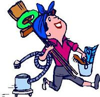 2 WOMEN HOME CLEANING - ALL OF LONDON, BYRON AND LAMBETH