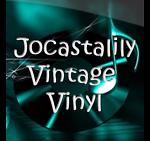 Jocastalily Vintage Vinyl