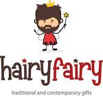 The Hairy Fairy Gift Shop