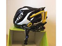 MET Estro Cycling Helmet - Mtn Qhubeka special edition