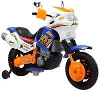 New 12V Child Ride-On Motorcycle Training Wheels Special Sale