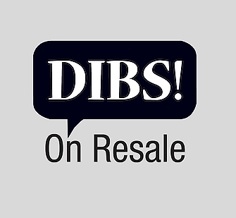 Dibs! On Resale