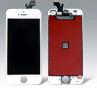 LCD for iPhone brand new with  warranty
