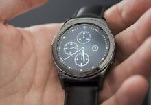Samsung Gear S2 Classic Smart Watch - RRP $499 Very Good Con...