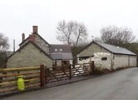 Stunningly Restored Farmhouse & Land in Idyllic Rural Setting - Full of Character with All Mod Cons