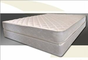 $$$ Blow Out Sale- Brand New Tight Top PROMO MATTRESS + BOX (Avail in S /D /Q szs)