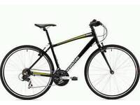 Brand new adventure 2016 mens bike