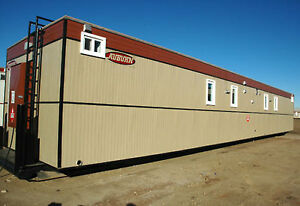 Executive Modular Wellsite Tiny Home SALE or RENT ~4MAN SLEEPERS