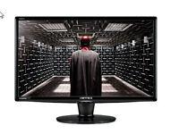 PC monitor HannsG HZ281 HDMI