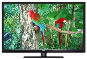 """RCA  32"""" LED 1080i HDtv in excellent condition RLDED3258a."""
