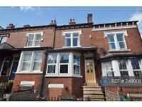 4 bedroom house in Methley Mount, Leeds, LS7 (4 bed)