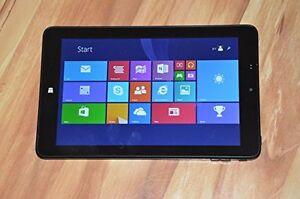"""Mint Insignia Windows Tablet 8""""!!!"""
