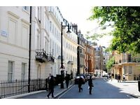 Two Housekeepers, Live In, Mayfair