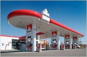 PETRO CANADA FOR SALE off Highway location!@@!