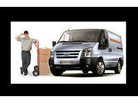 Man with a Van | Small Removals | Deliveries