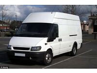 Local Man and Van Hire, for Removals/Deliveries and clearances.