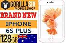 IPHONE 6S PLUS 128GB BRAND NEW AUSTRALIAN STOCK.UNLOCKED Strathfield Strathfield Area Preview