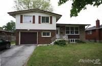 Homes for Sale in Cherrywood, Niagara Falls, Ontario $275,000