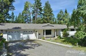 Homes for Sale in Williams Lake, British Columbia $269,000