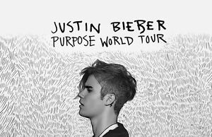 Justin Bieber Tickets Brisbane. Rothwell Redcliffe Area Preview