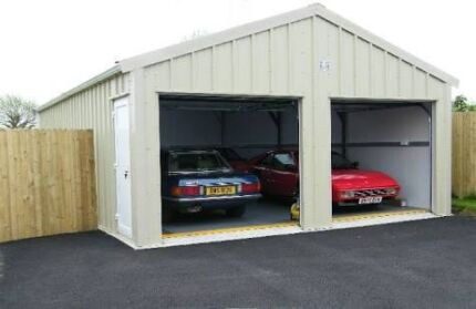 Wanted: Wanted, car storage