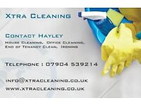 Part Time Domestic Cleaners Wanted to Cover Hampshire and Surrey - £8.50 Per Hour