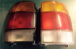Vn-vs wagon or ute tail lights Davoren Park Playford Area Preview