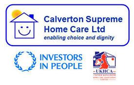 Community Carers - Calverton