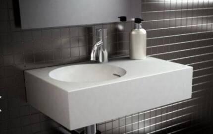 Bathroom basin - Omvivo - Neo 700