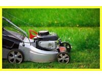 Glasgow Grass Cutting From £9.99 07856118660