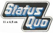 Status Quo Patches