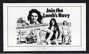 Lambs Navy Rum