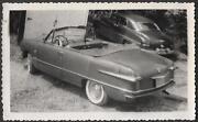 1949 Mercury Car