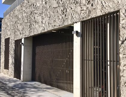 41 Nott St, Port Melbourne New Secured Carpark for Lease NOW!