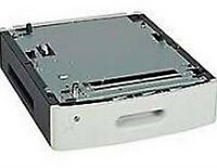 LEXMARK 40G0801 LOCKABLE 250 SHEET LASER PRINTER PAPER TRAY