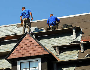 Roofing Shingle Services