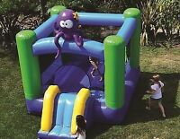 Under the Sea Combo Bouncer,BIRTHDAYS,$135, ALL DAY USE