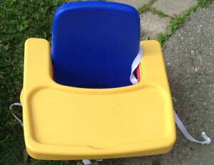 First years baby feeding seat for sale